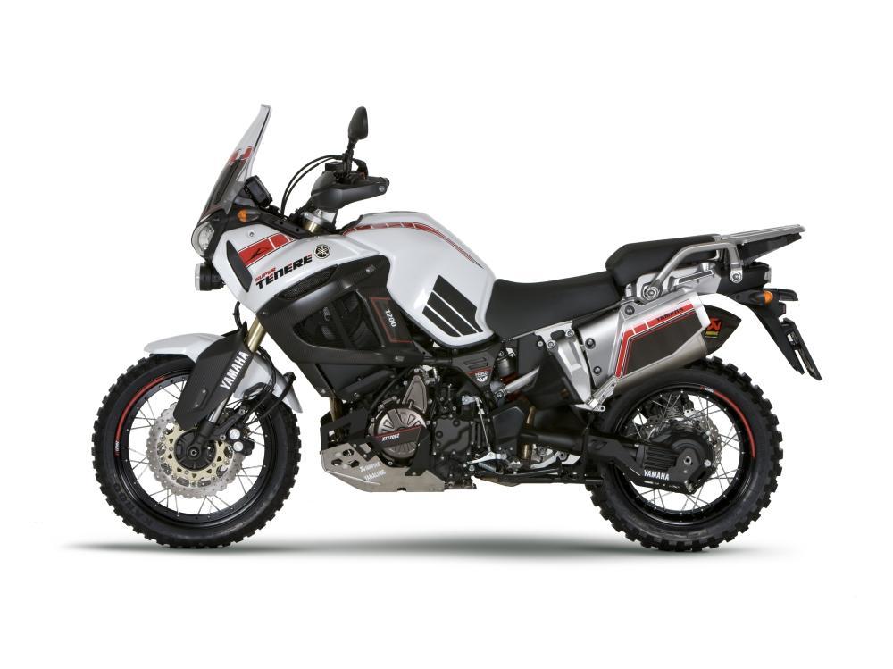 Yamaha Xtz Tenere Forum