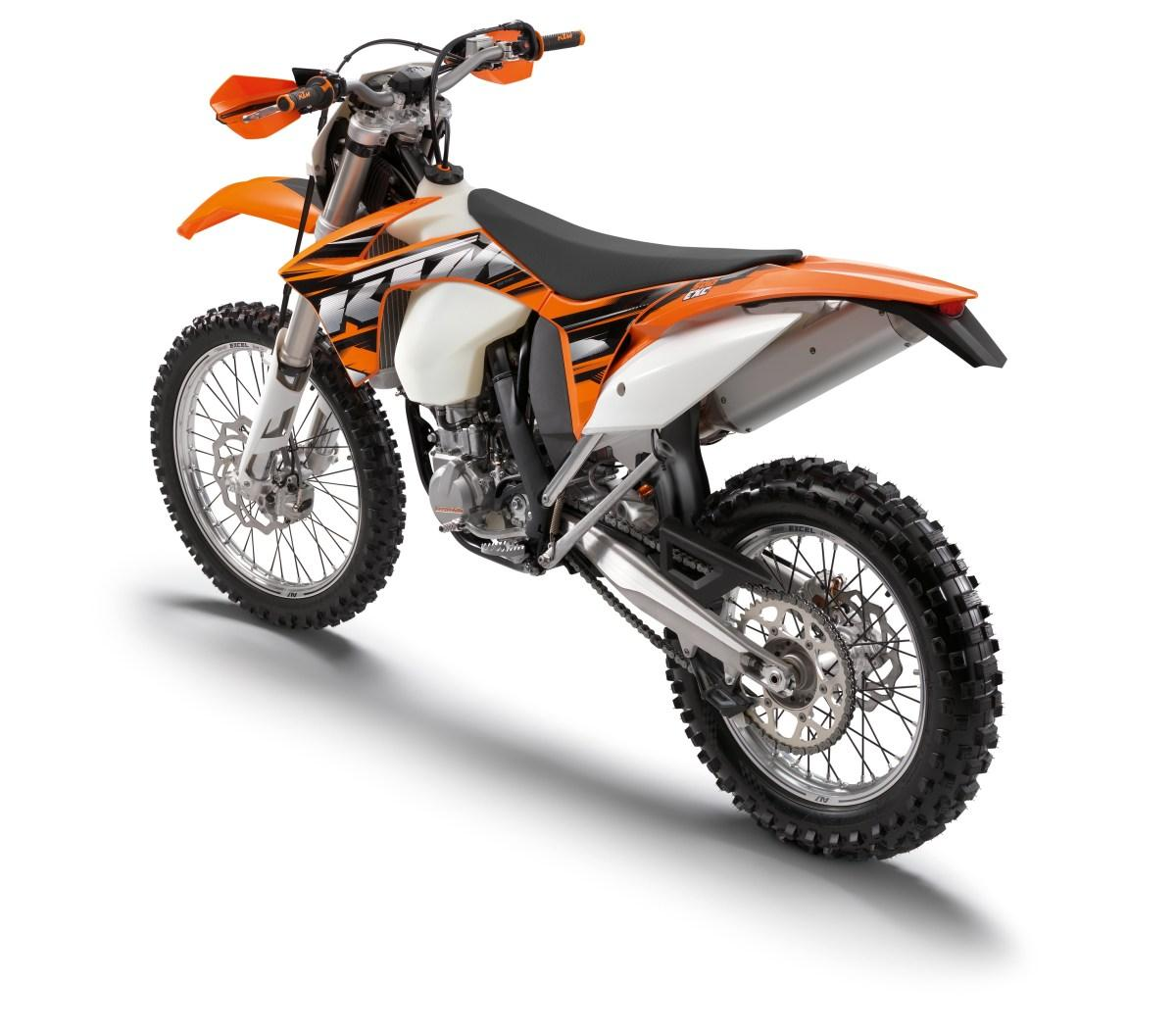 ktm exc 2013 enduro motorrad fotos motorrad bilder. Black Bedroom Furniture Sets. Home Design Ideas