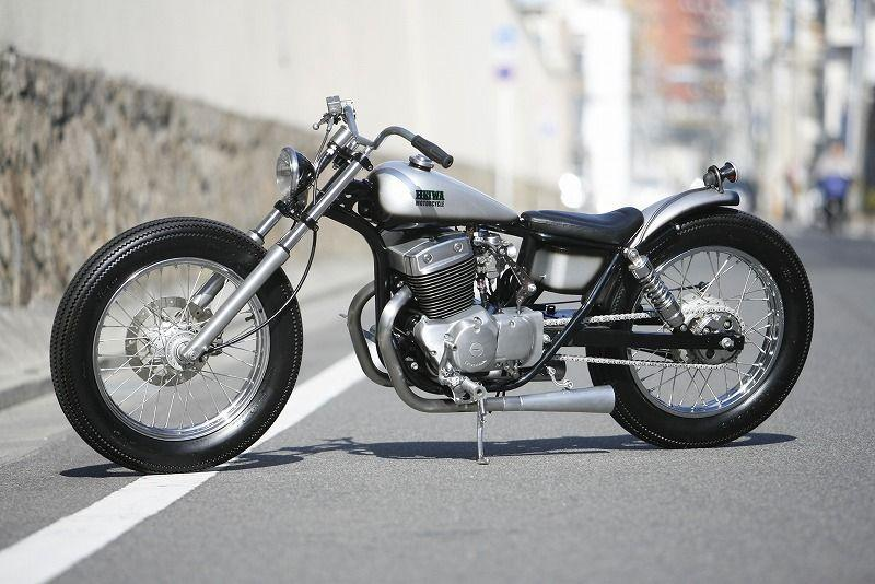 Suzuki Gz Muffler