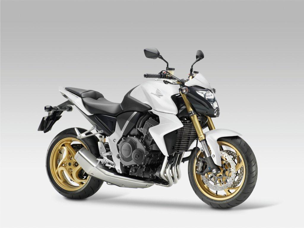 Honda Neuheiten 2013