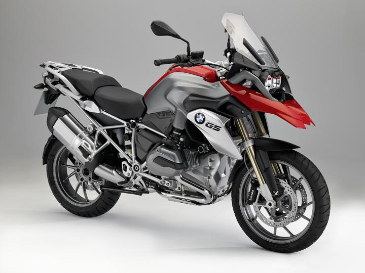 Bmw R 1200 Gs Preise Motorrad News