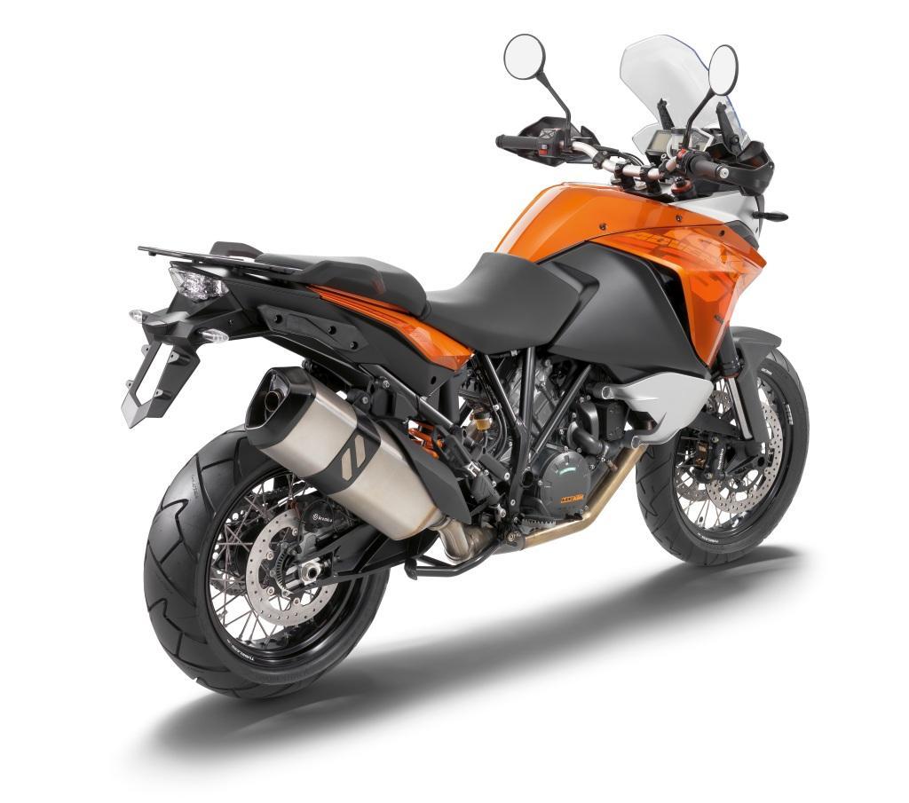 KTM Adventure 1190 Studiofotos Motorrad Fotos & Motorrad ...