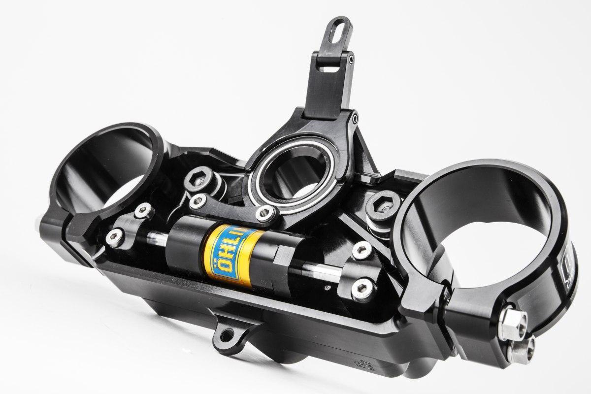 Yamaha R Stablizer