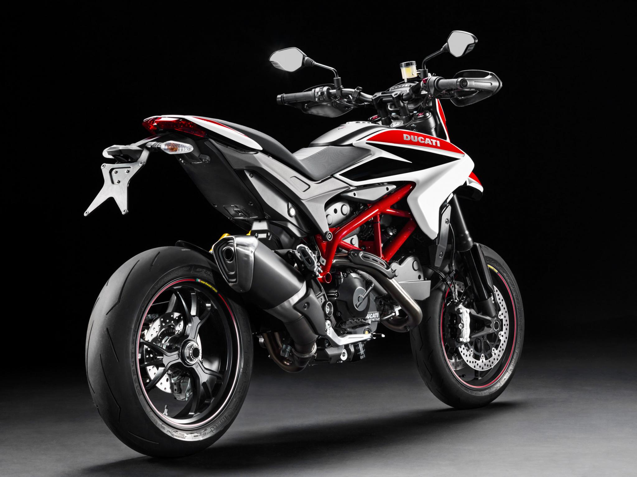 ducati hypermotard 2013 motorrad fotos motorrad bilder. Black Bedroom Furniture Sets. Home Design Ideas