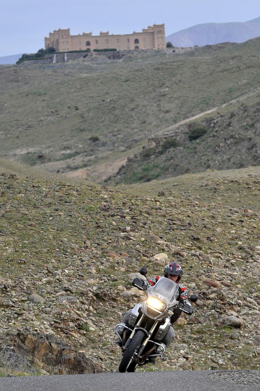 Michelin anakee iii motorrad fotos amp motorrad bilder