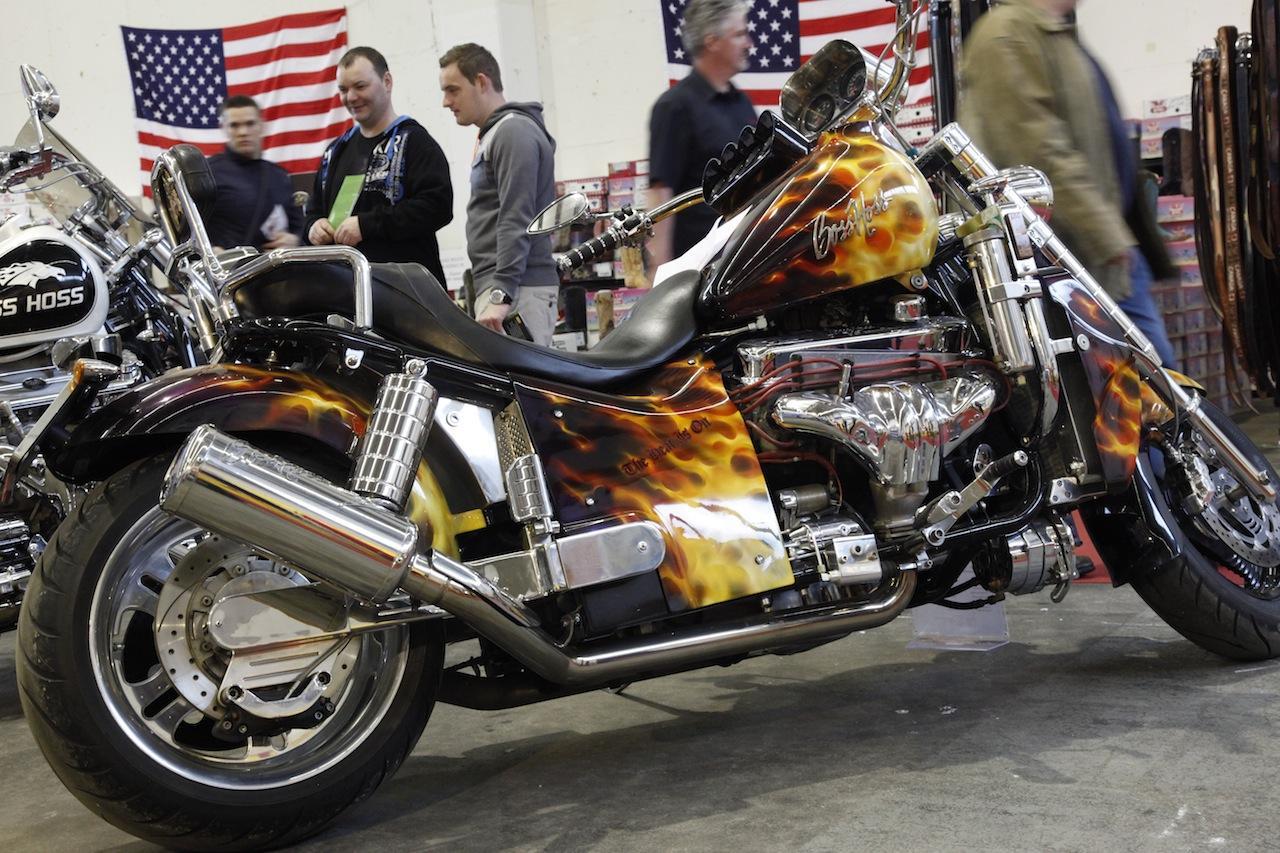 boss hoss motorrad kaufen
