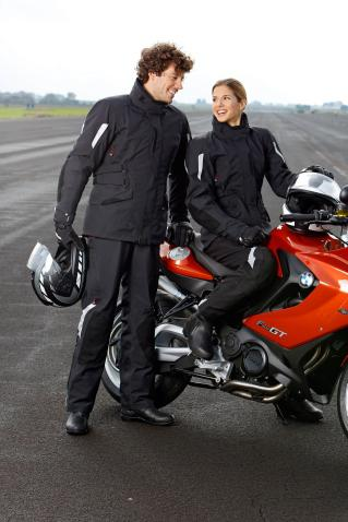 Bmw Air Shell Motorcycle Jacket