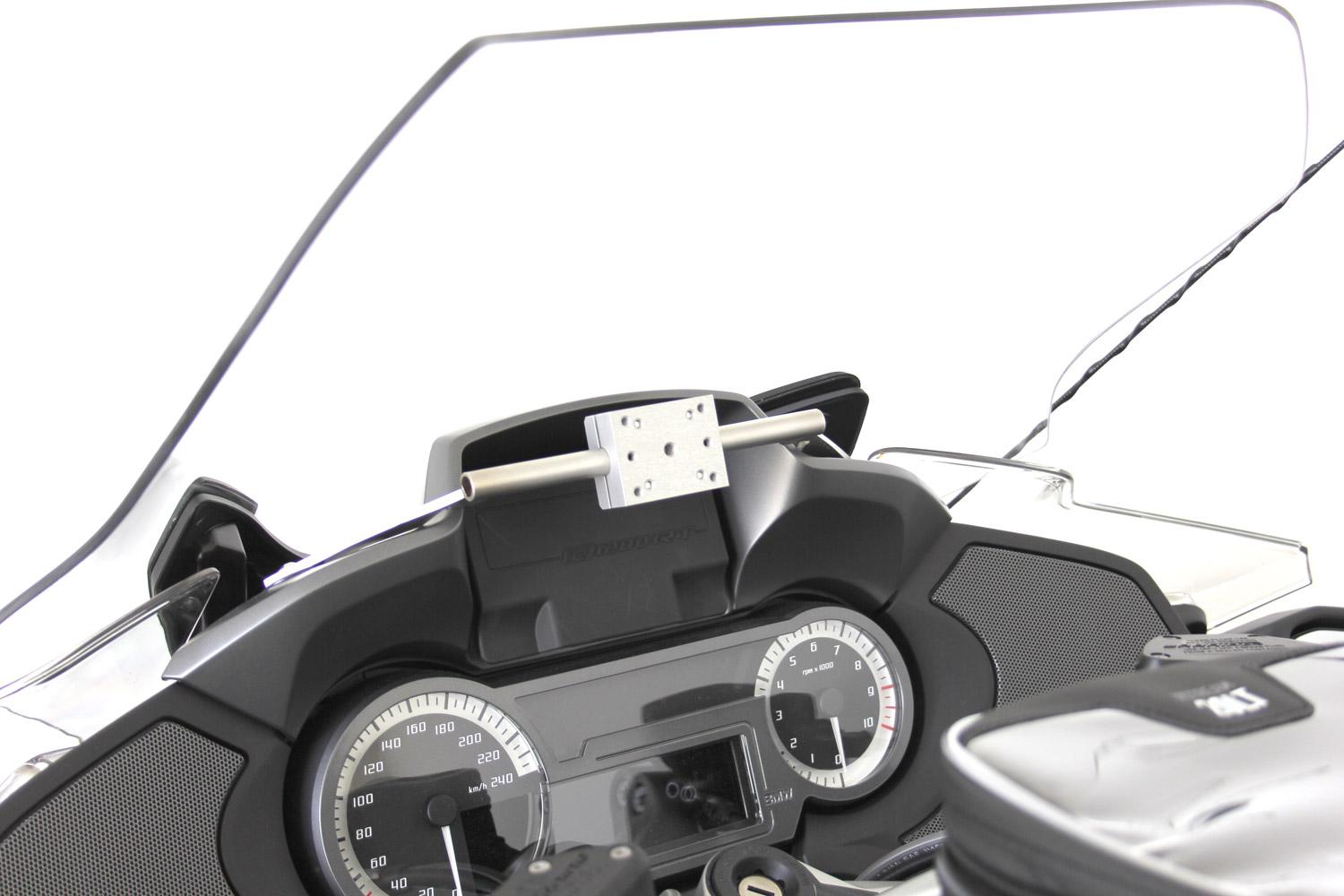 gps halterung r1200rt motorrad news. Black Bedroom Furniture Sets. Home Design Ideas