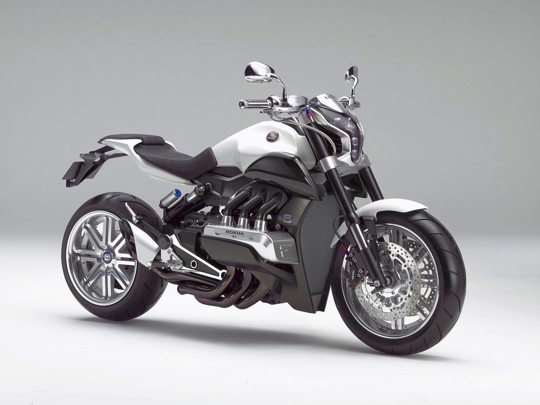 Honda Concept Concept 6 V6 Motorcycles