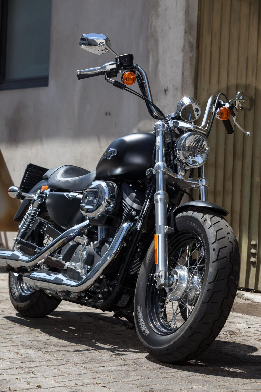 harley davidson sportster custom limited motorrad fotos motorrad bilder. Black Bedroom Furniture Sets. Home Design Ideas