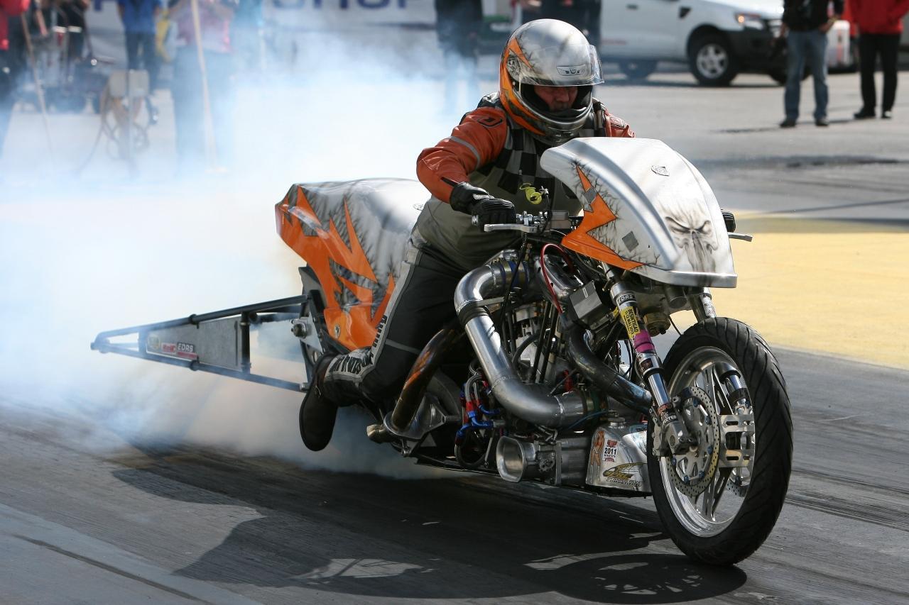 top fuel bikes
