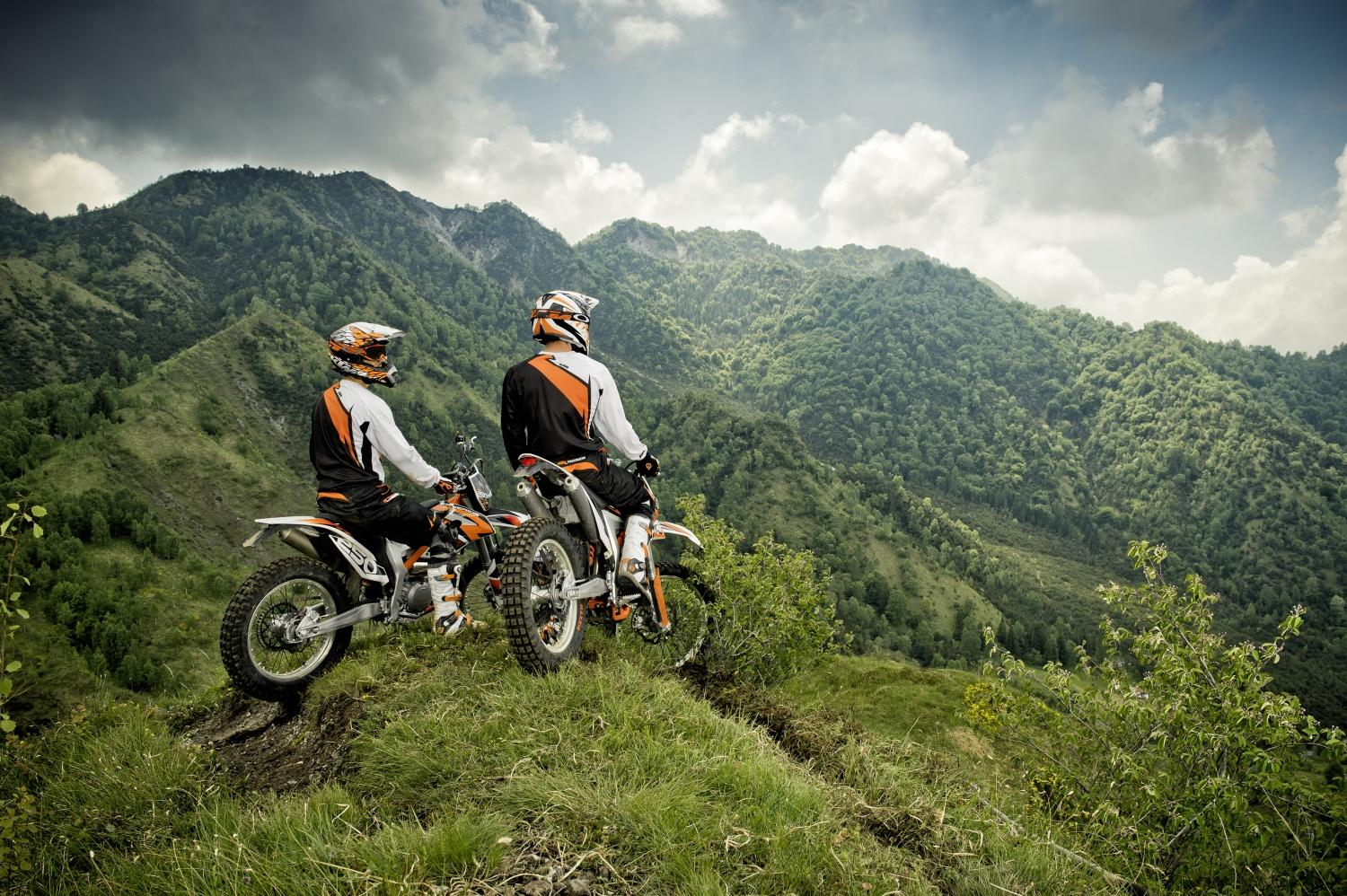Freeride Ktm  Forum