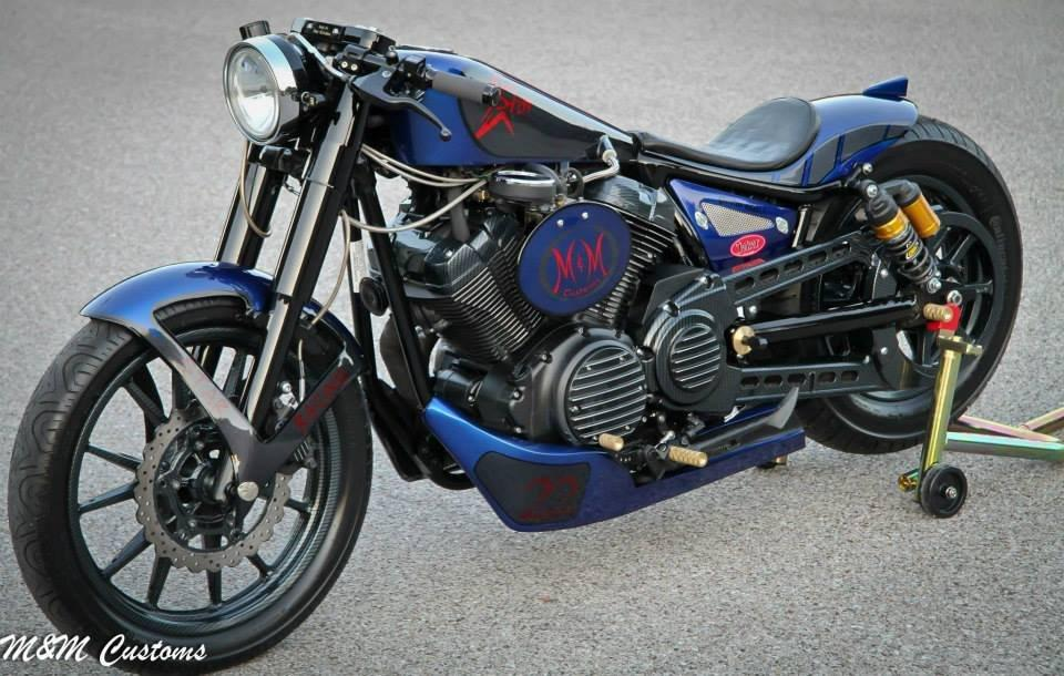 yamaha xv 950 custom bolt contest motorrad fotos. Black Bedroom Furniture Sets. Home Design Ideas