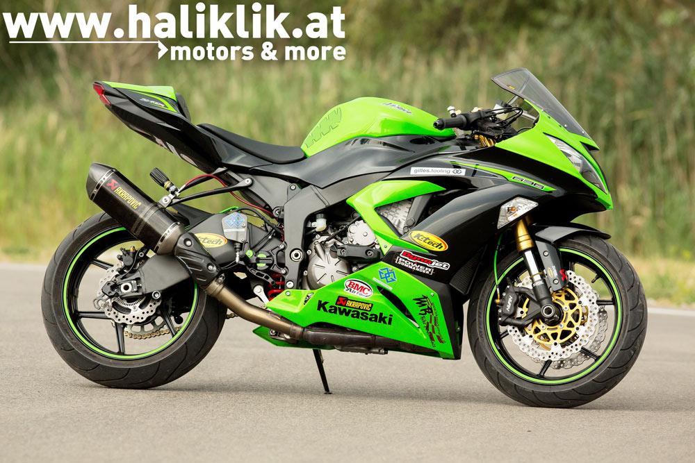 Permalink to Kawasaki Ninja Zx6r