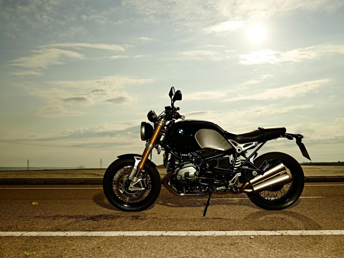 bmw r ninet 2014 standaufnahmen motorrad fotos motorrad bilder. Black Bedroom Furniture Sets. Home Design Ideas