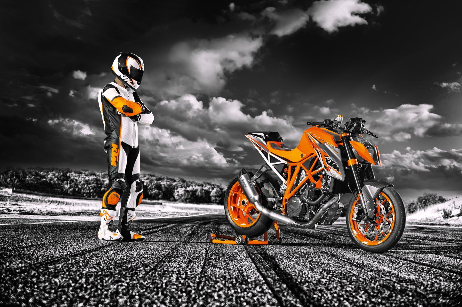 Special Edition Ktm Superduke