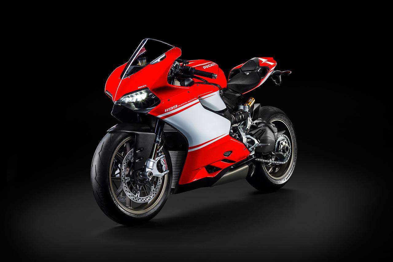 Kawasaki Ninja H2 2015 Details und Preis - Modellnews
