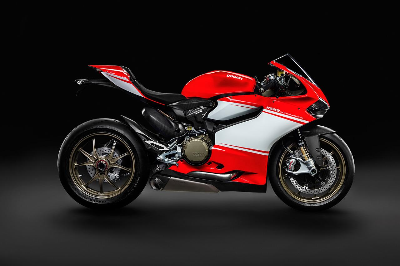 Ducati  Superleggera Forum