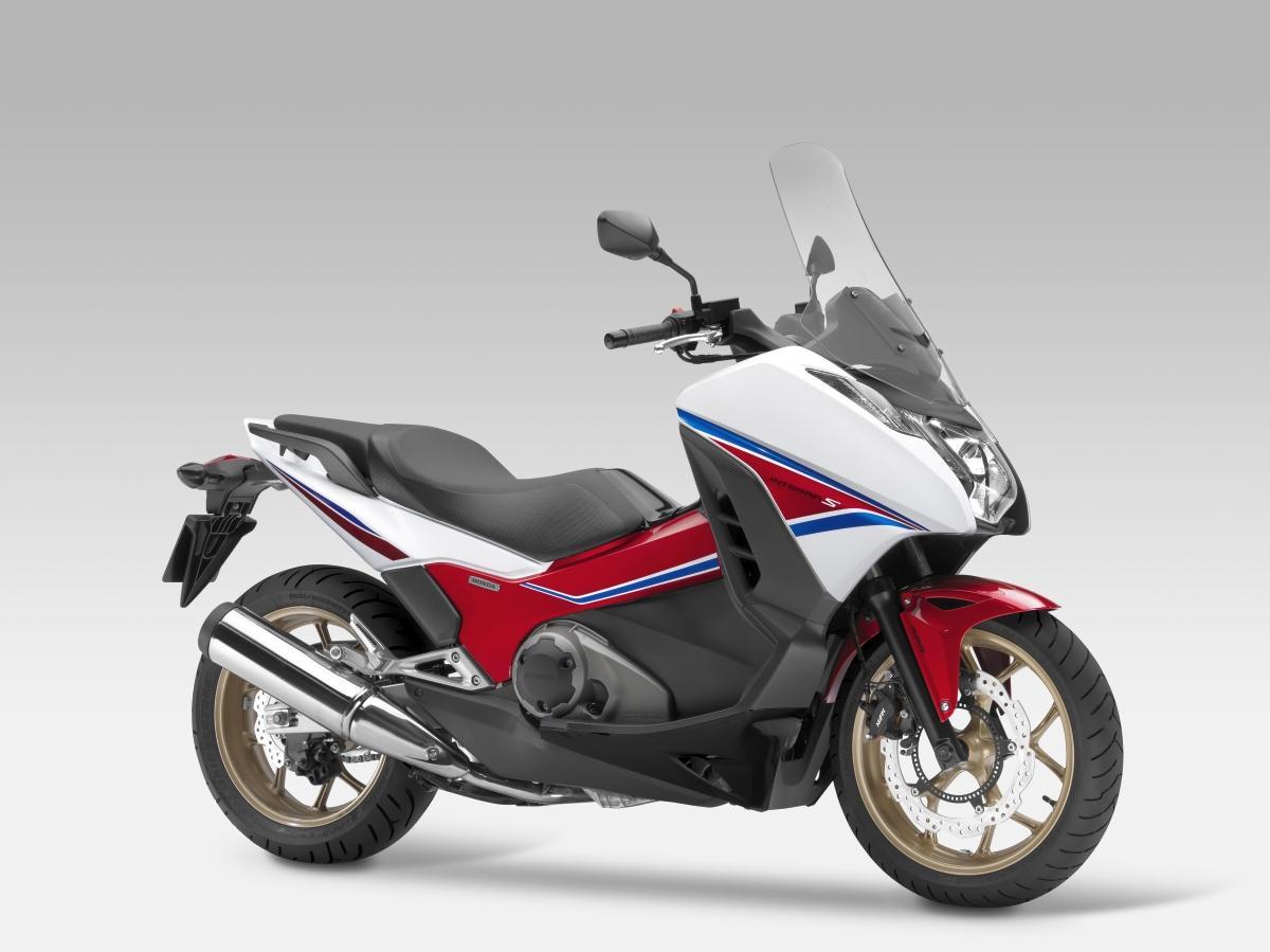 Honda Integra neu 2014
