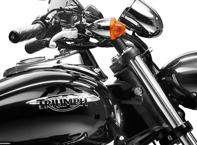 Triumph Speedmaster 2014