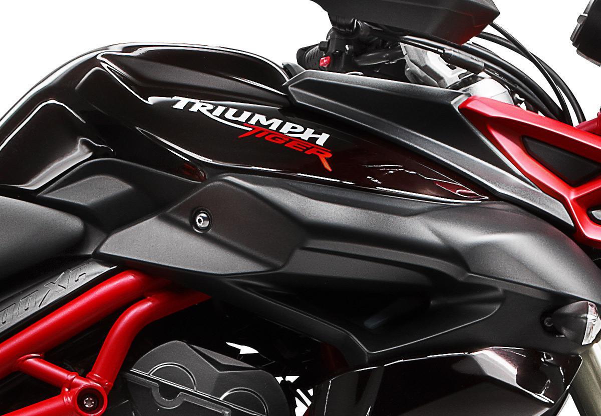 Triumph Tiger 800XC Special Edition