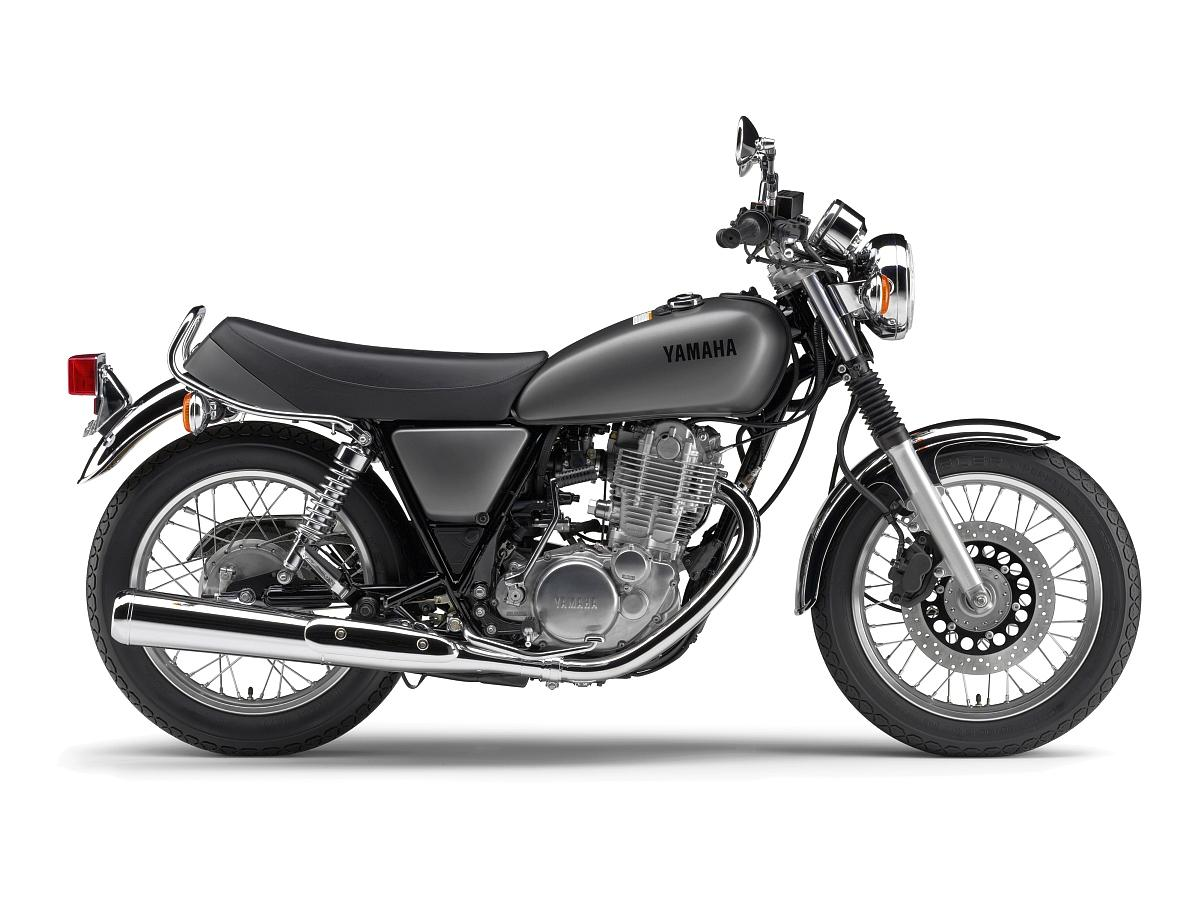 yamaha sr 400 einzylinder motorrad fotos motorrad bilder. Black Bedroom Furniture Sets. Home Design Ideas