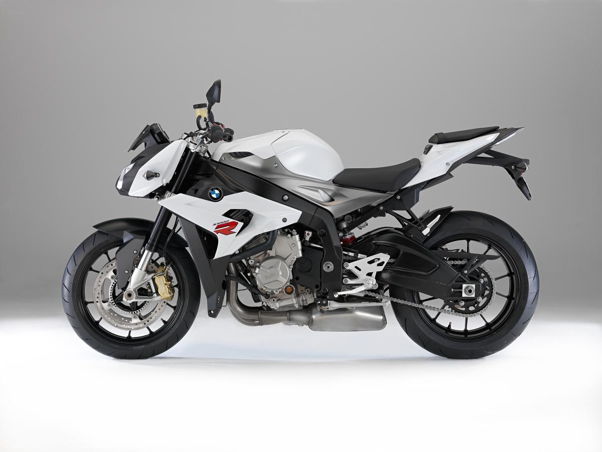Bmw S1000r 2014 Motorrad Fotos Amp Motorrad Bilder