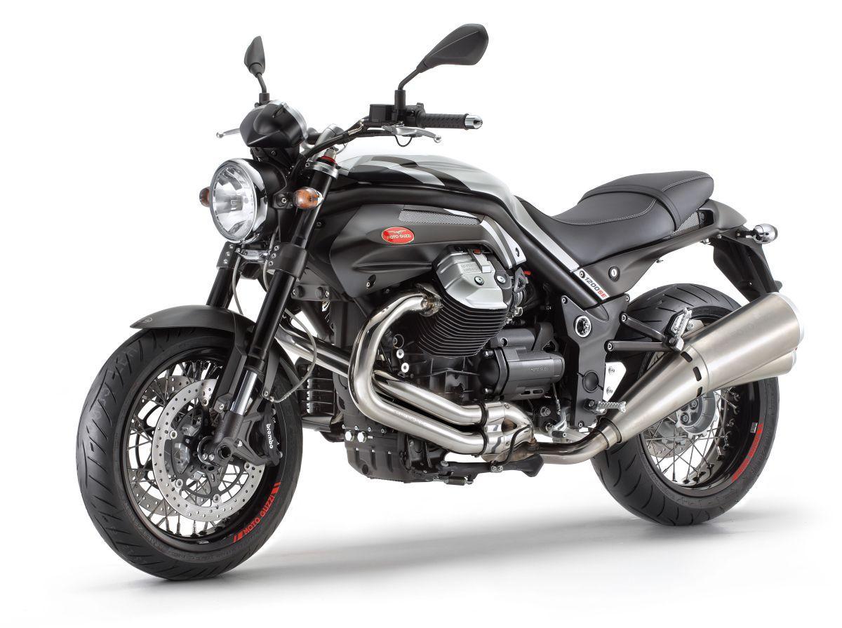 moto guzzi griso eicma 2013 motorrad fotos motorrad. Black Bedroom Furniture Sets. Home Design Ideas