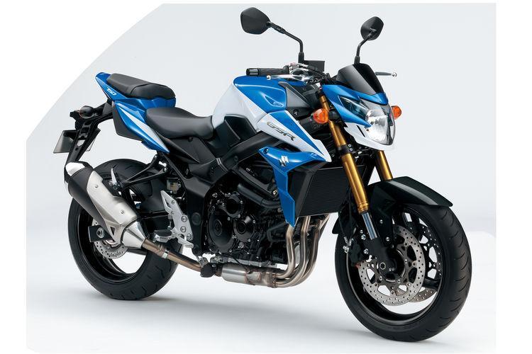 Suzuki Gladius Review Malaysia