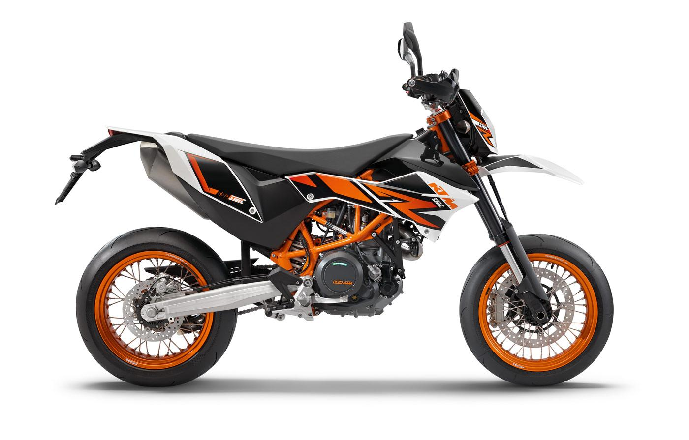 ktm 690 smc r 2014 motorrad fotos motorrad bilder. Black Bedroom Furniture Sets. Home Design Ideas