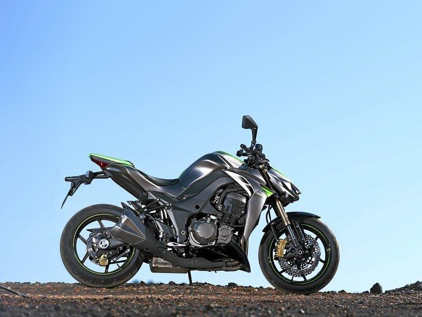 Kawasaki Z 1000 H2 2020 à 16290€ sur DARDILLY - Occasion