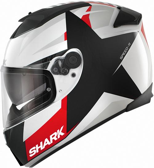 shark carbon speed r motorrad news. Black Bedroom Furniture Sets. Home Design Ideas
