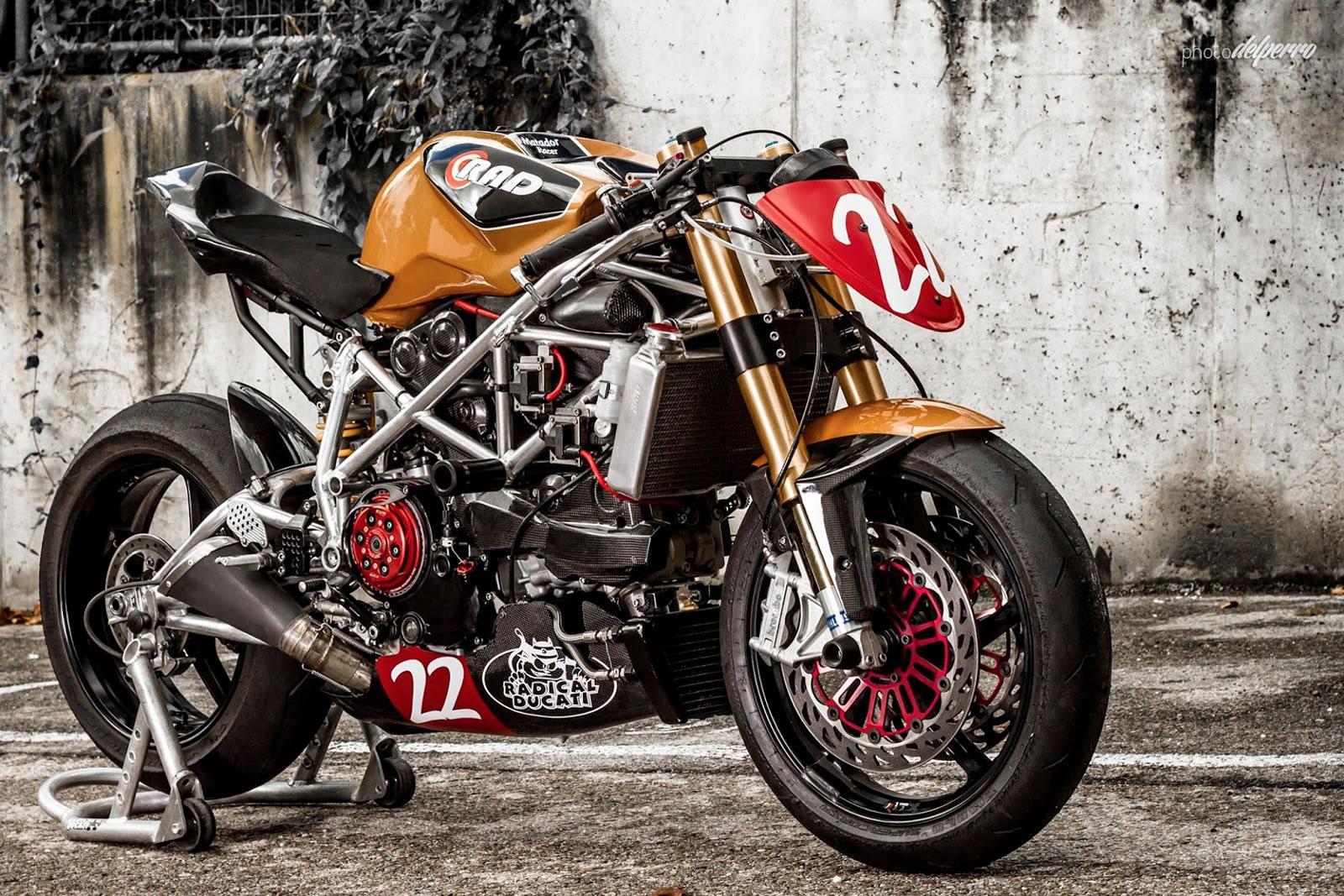 Grom Cafe Racer Kit