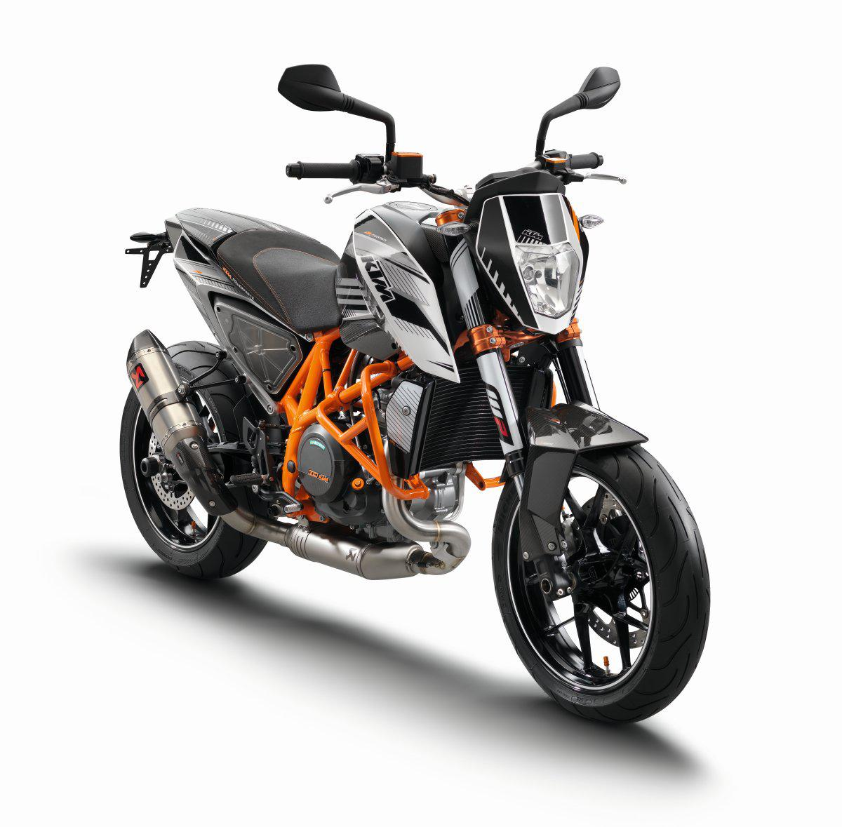 ktm test einzylinder 690 duke enduro r smc r motorrad fotos motorrad bilder. Black Bedroom Furniture Sets. Home Design Ideas