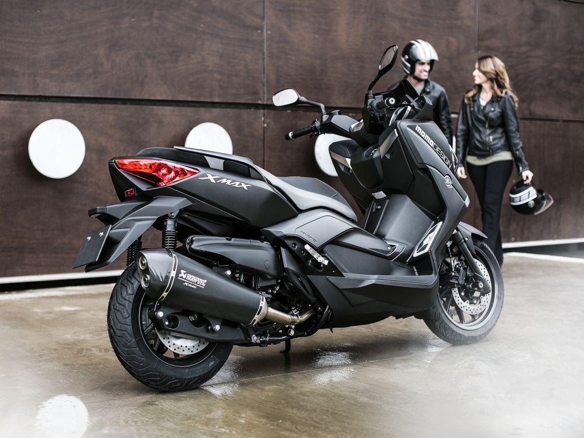 Yamaha X Max Forum