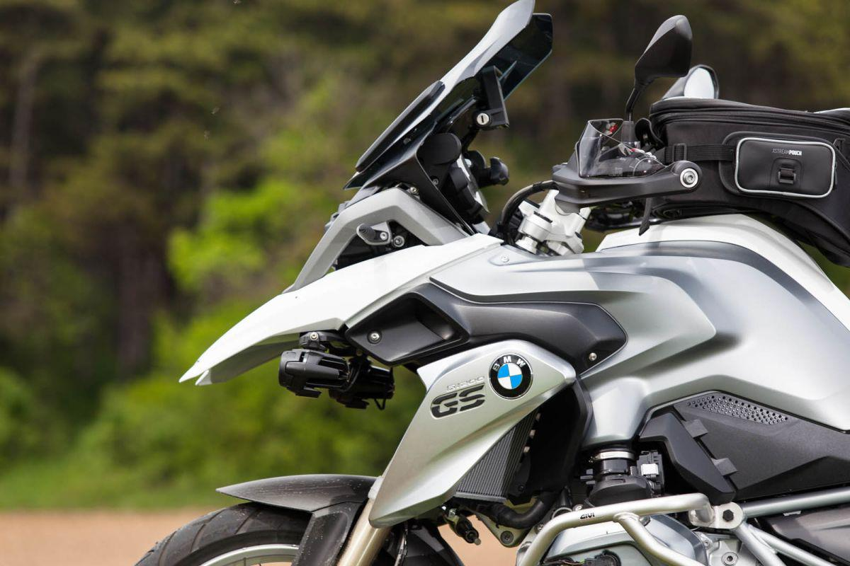 bmw r 1200 gs tuning projekt teil 2 motorrad fotos. Black Bedroom Furniture Sets. Home Design Ideas
