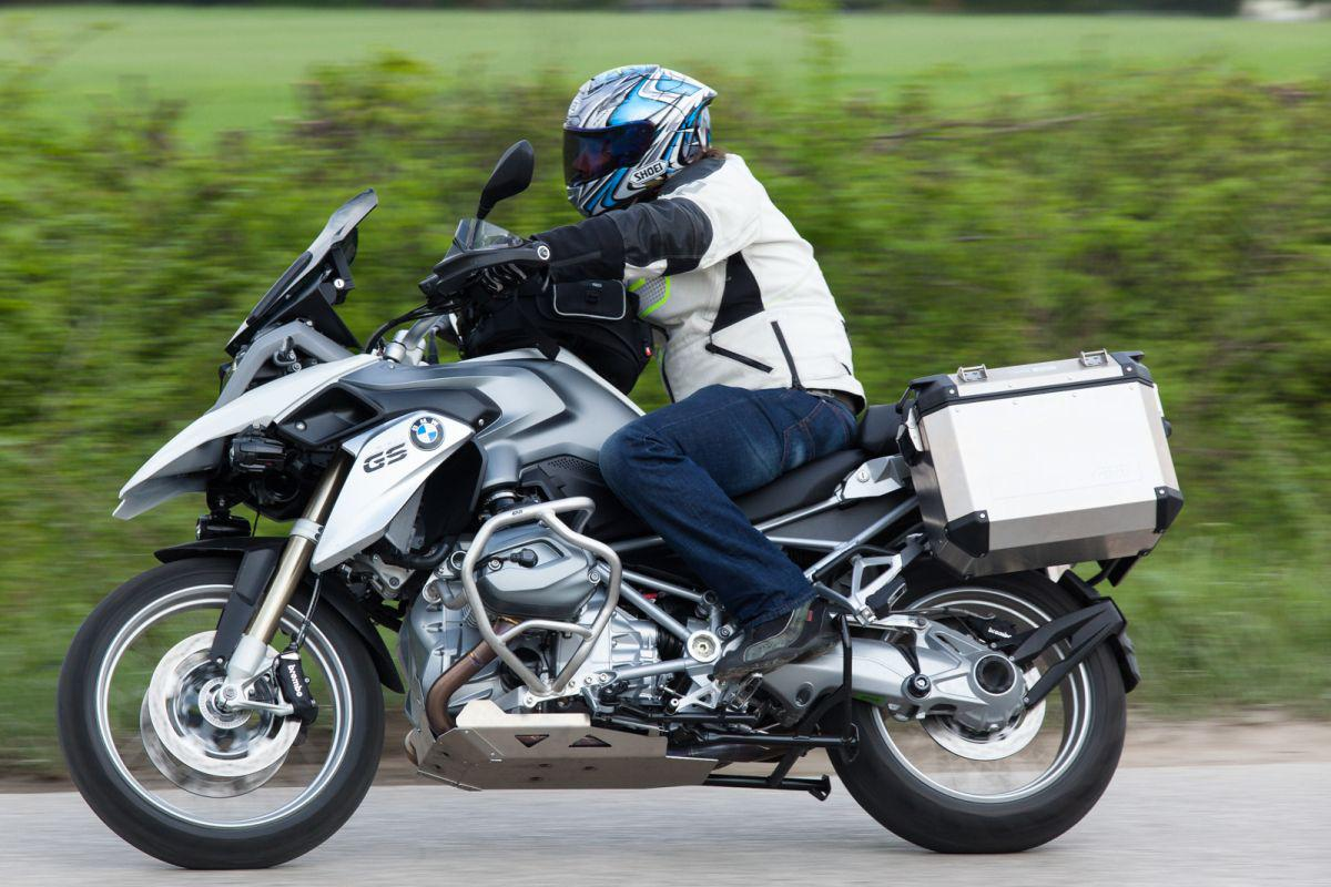 bmw r 1200 gs tuning 2 testbericht. Black Bedroom Furniture Sets. Home Design Ideas
