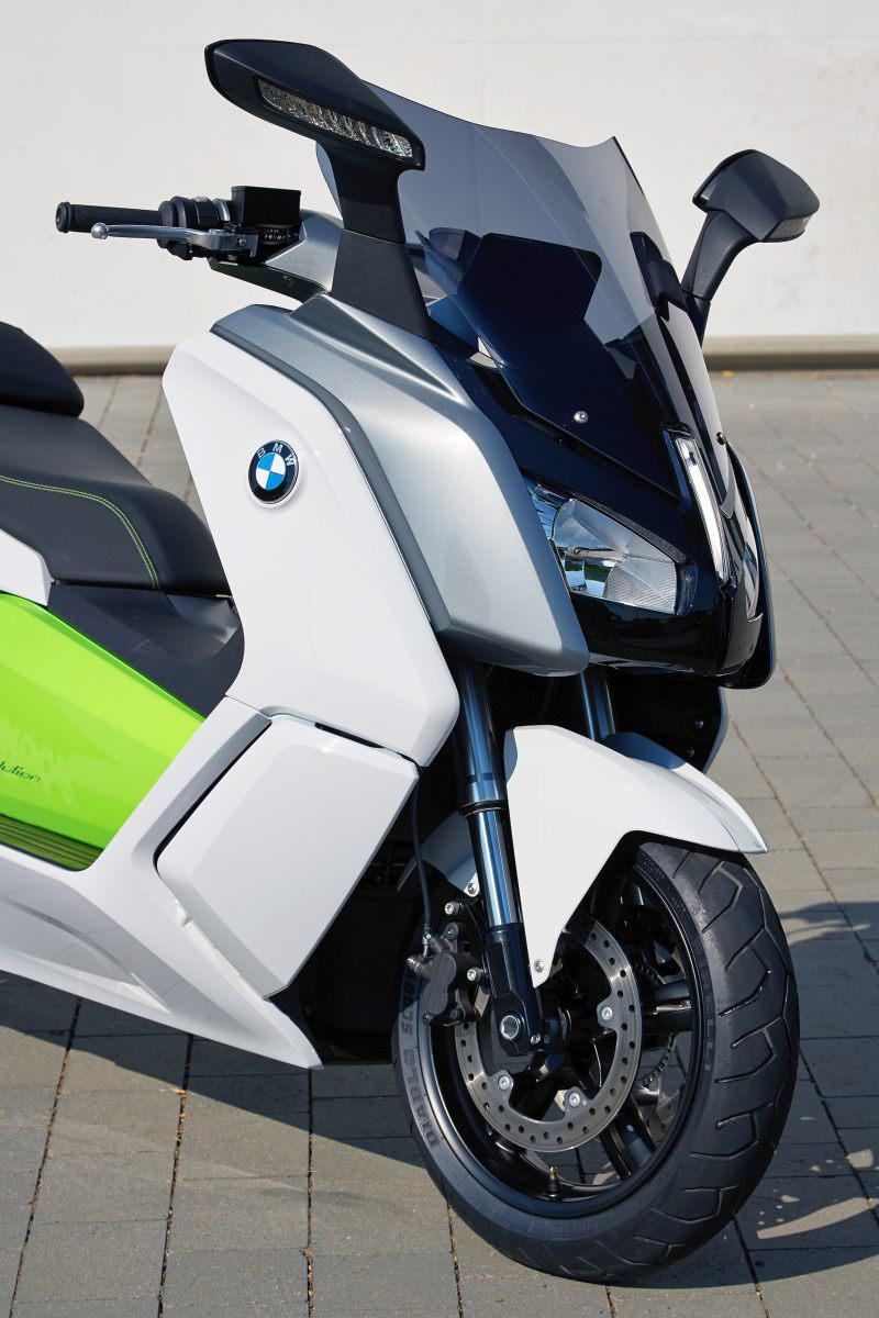 bmw c evolution test motorrad fotos motorrad bilder. Black Bedroom Furniture Sets. Home Design Ideas