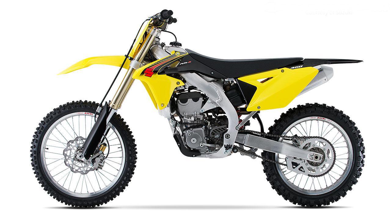 Yamaha Cc Dirt Bike