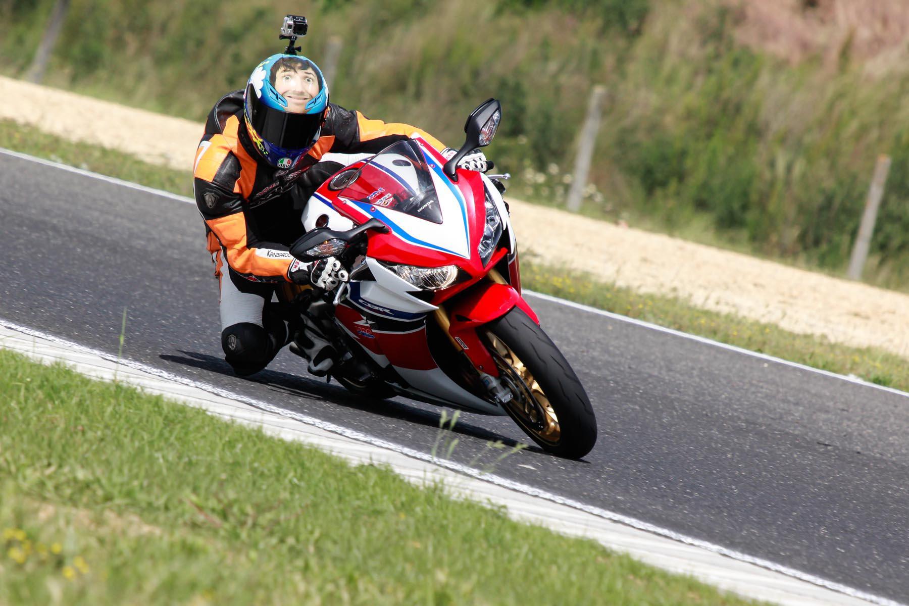 NastyNils Honda CBR 1000 RR Fireblade