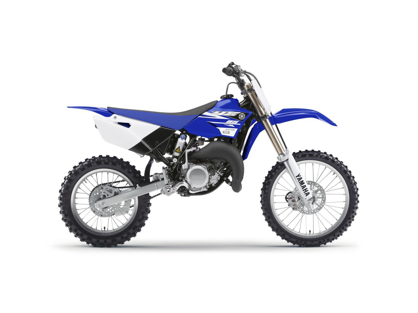 подростковый Кроссовый Мотоцикл #11