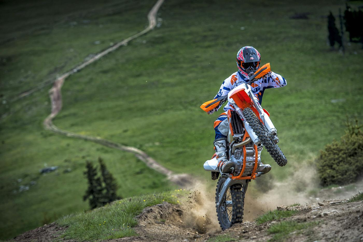 What Is Ktm Six Days