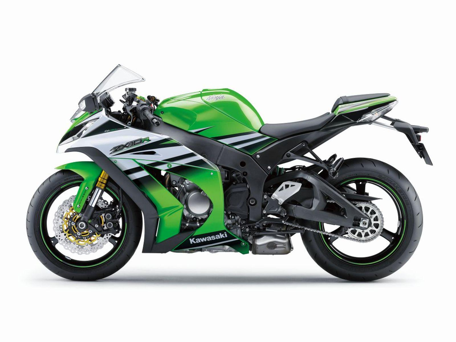 30 jahre kawasaki ninja editionen motorrad fotos motorrad bilder. Black Bedroom Furniture Sets. Home Design Ideas