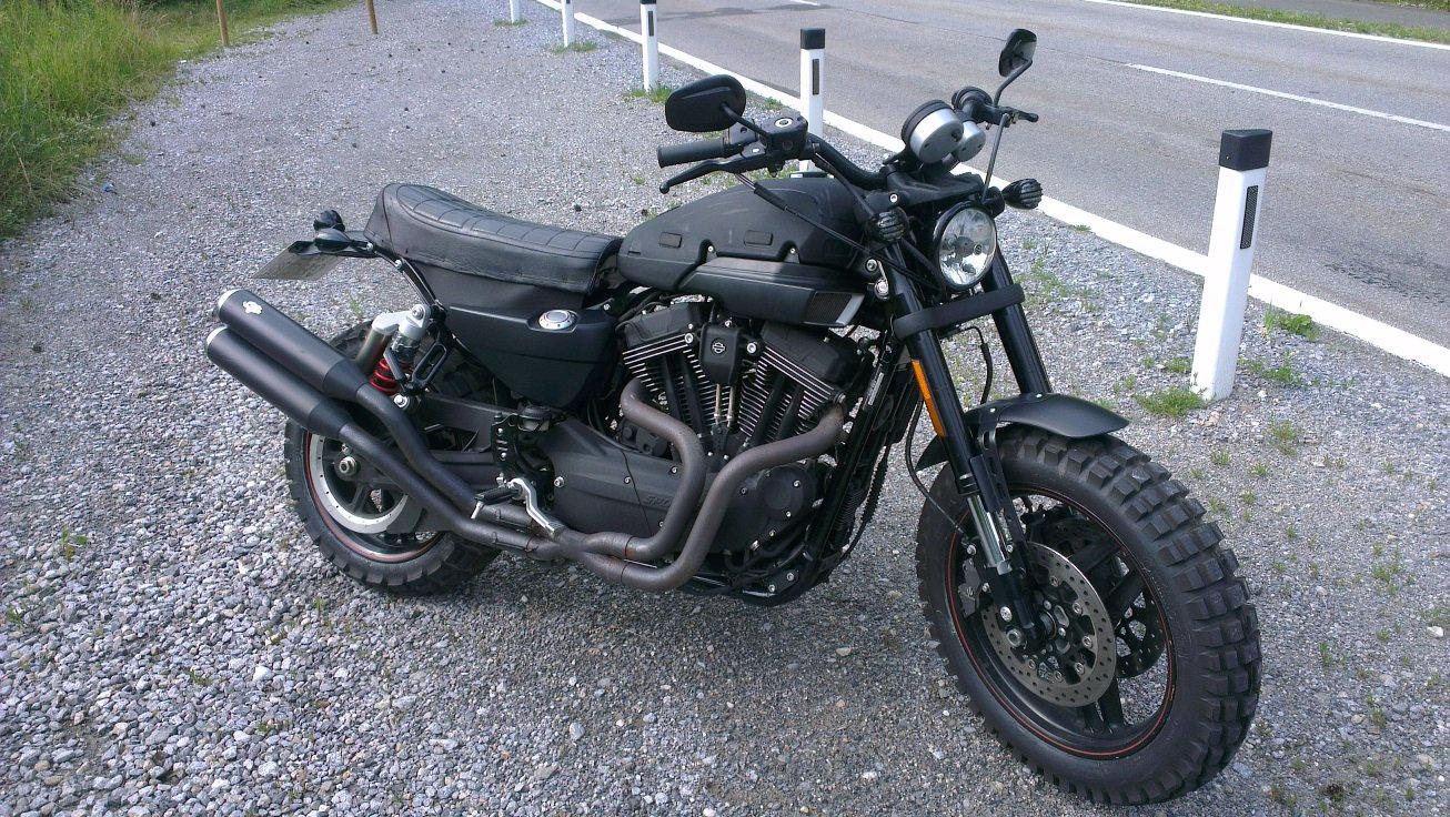 Harley Davidson Sportster Iron  Forum