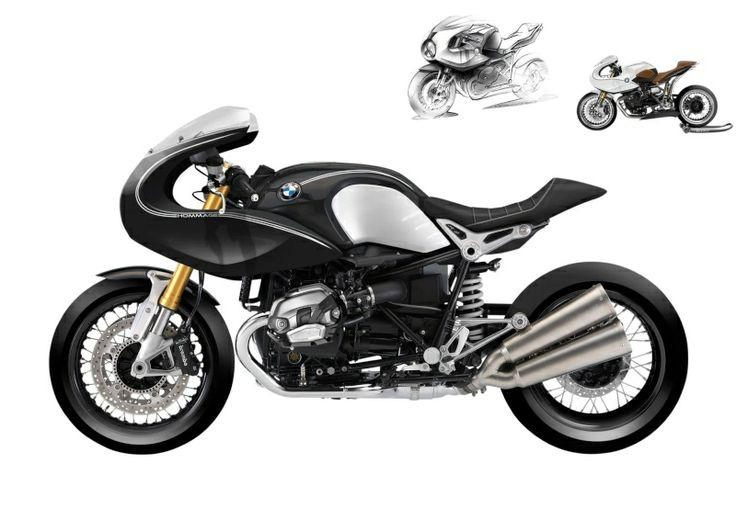bmw r ninet umbauten 2014. Black Bedroom Furniture Sets. Home Design Ideas