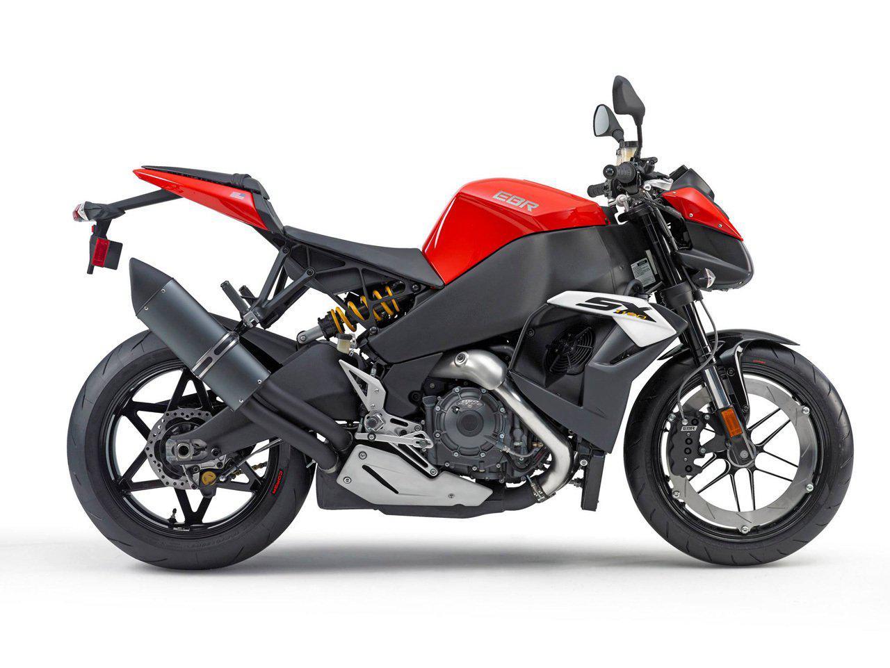 EBR 1190 SX