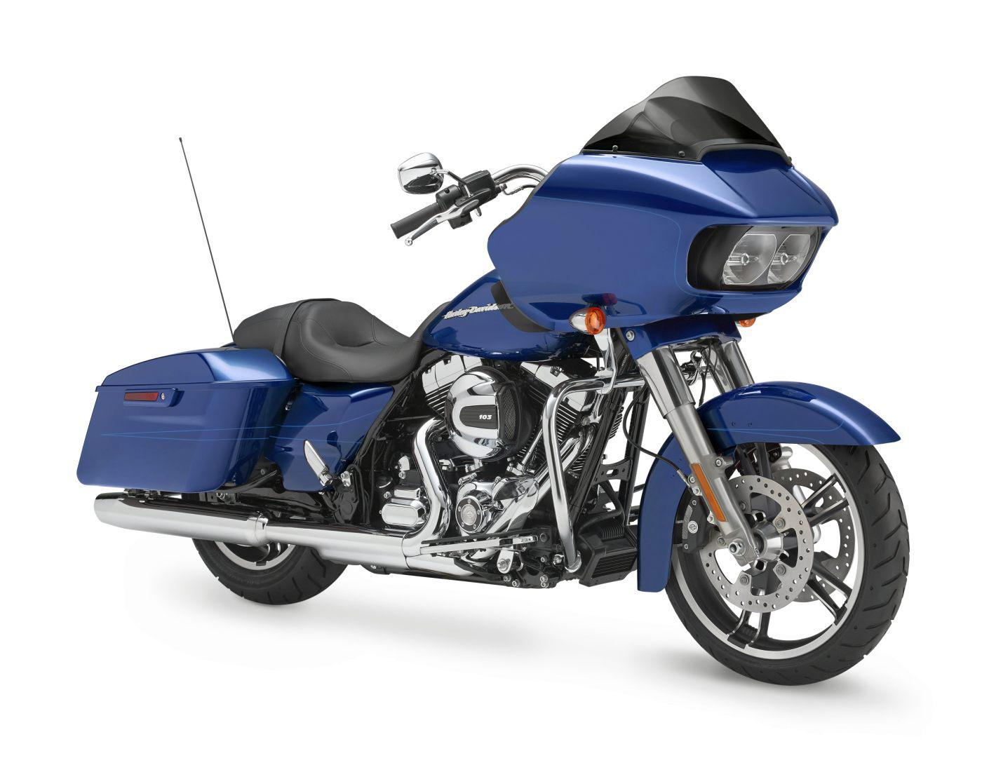 Harley Road Glide Special