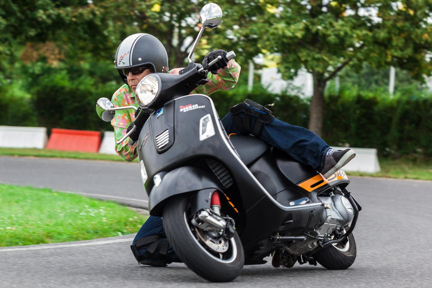 Vespa  Ss Scooter For Sale