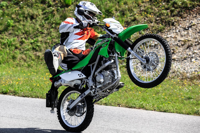 Kawasaki Klx  L Harga Terbaru