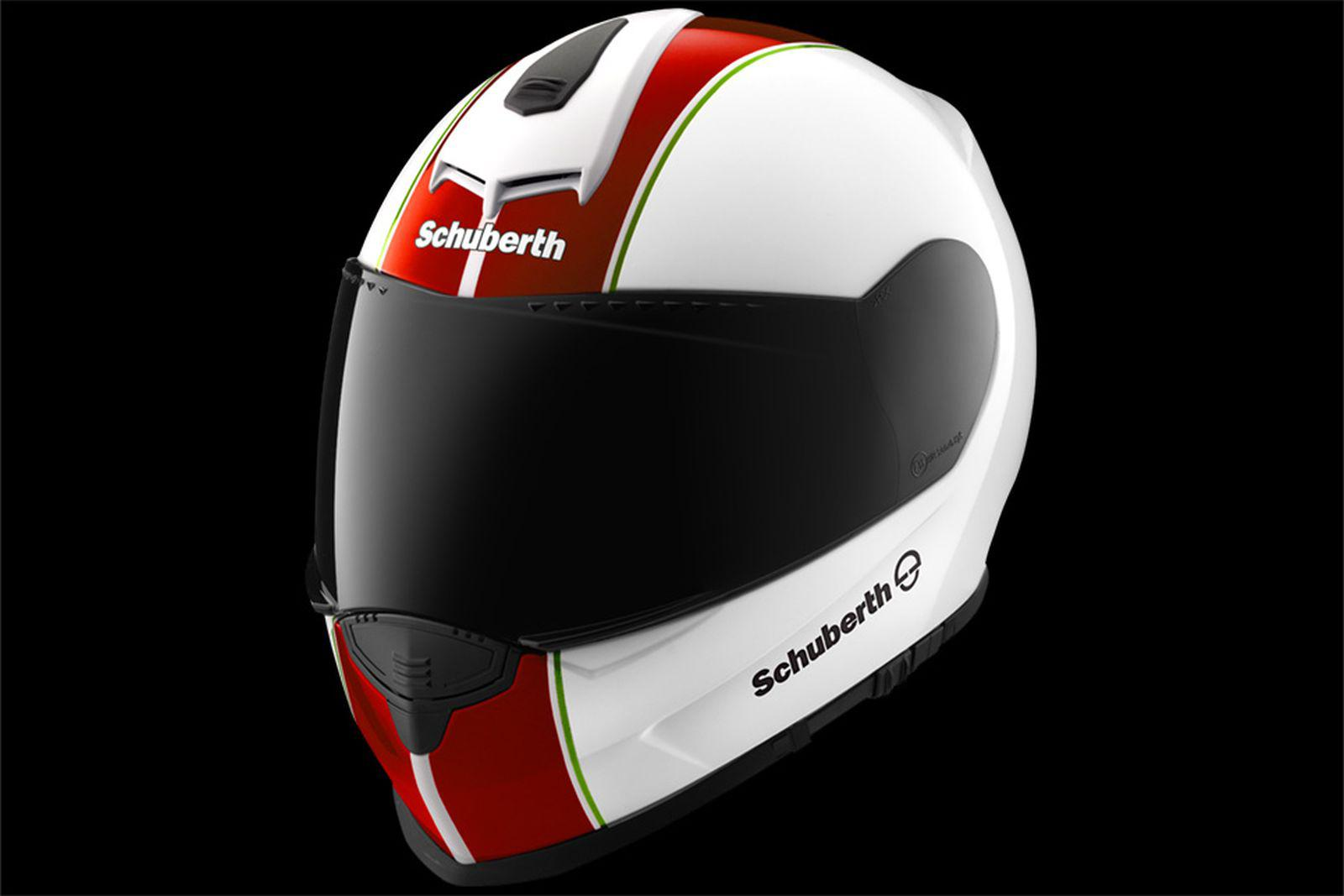 schuberth helme c3 pro s2 sr1 motorrad fotos motorrad. Black Bedroom Furniture Sets. Home Design Ideas